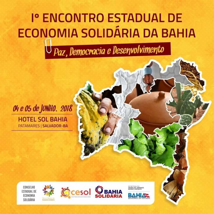 encontro Ecosol